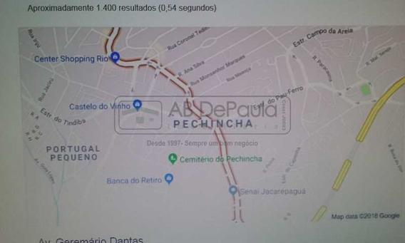 Terreno-à Venda-pechincha-rio De Janeiro - Abuf00011