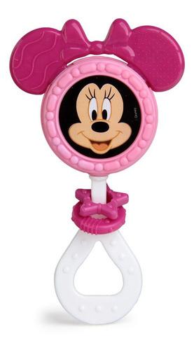 Chocalho Minnie - Elka
