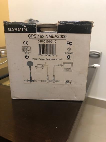 Antena Garmin Para Gps Marinos