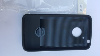 Forros Antigolpe Moto E4 Verus