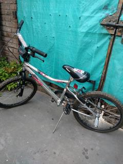 Bicicleta R20 Viper
