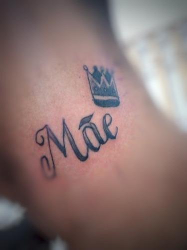 Imagem 1 de 5 de Tatuador Iniciante