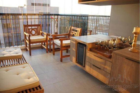 Apartamento Para Venda Em São Paulo, Vila Formosa, 2 Dormitórios, 1 Suíte, 2 Banheiros, 1 Vaga - Efesus_1-1333019