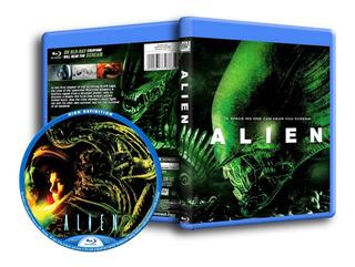 Alien / Depredador - Con Versión Extendida Pack 12 Bluray
