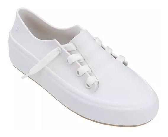 Melissa Ulitsa Sneaker Branco Bege 100% Original