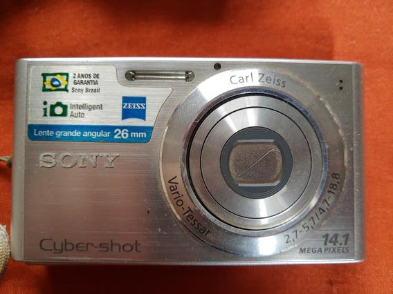 Camera Digital Sony Cybershot Dsc_w320
