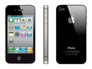 iPhone 4 - 8gb Original - (ótimo Estado De Conservação)