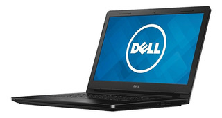 Notebook Dell Intel I3 Win 10 Pro 8g 1tb 14 Con Ñ