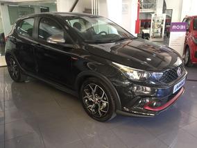 Fiat Argo 0km Anticipo $35.000 O Tu Usado Corsa Gol Clio