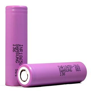 1x Bateria Samsung Inr18650 30q 3000mah 15a Original