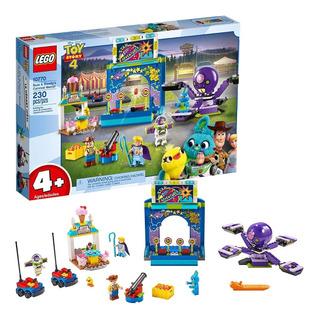 Toy Story 4 Lego Disney Pixars Buzz Lightyear & Woodys