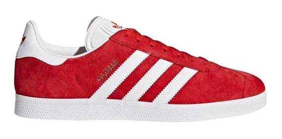 Zapatillas Moda adidas Originals Gazelle R