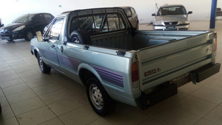 Ford Pampa Gl
