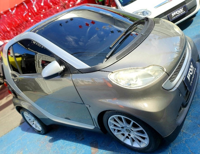 Smart Fortwo 1.0 Passion 2p Coupé