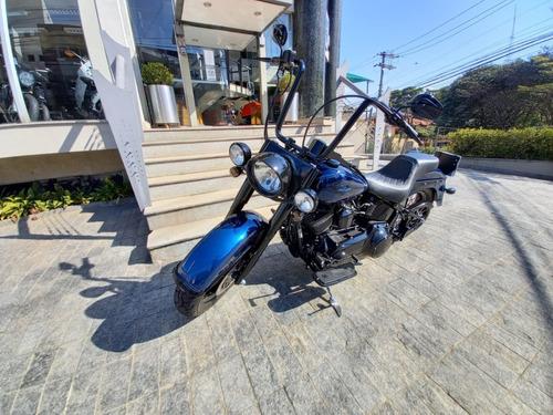 Harley-davidson Softail Deluxe
