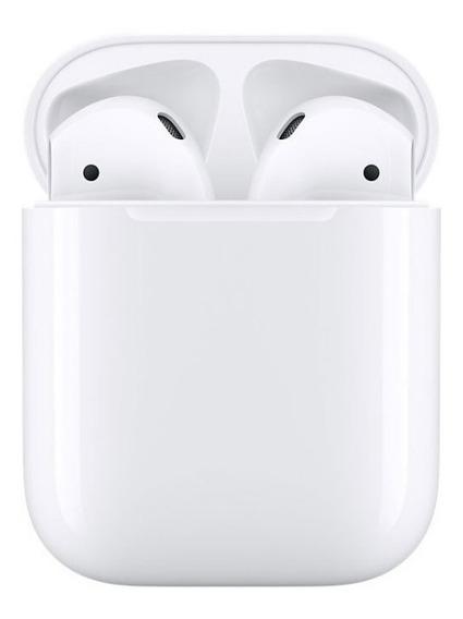 Fone De Ouvido Apple AirPods Sem Fio Original [74l140]