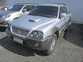 Mitsubishi L200 2.5 Outdoor Hpe Cab. Dupla 4x4 4p