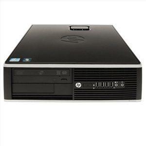 Cpu Hp Desktop Core2 Quad 8gb Ram Ssd 480 Windows7