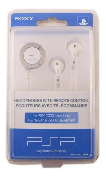 Headphones With Para Psp