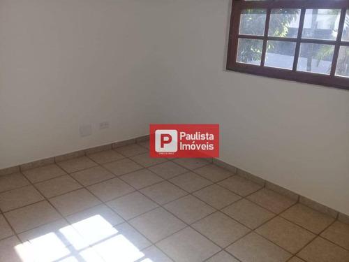 Sobrado Com 2 Dormitórios À Venda, 150 M² Por R$ 540.000,00 - Socorro - São Paulo/sp - So3636
