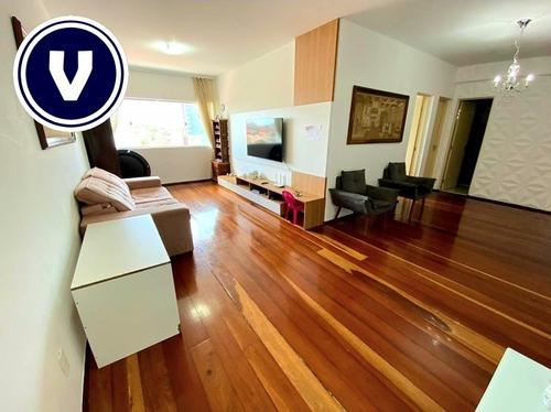 Imagem 1 de 15 de Ap 802 Do Ed Narbonne - Apartamento A Venda No Bairro Papicu - Fortaleza, Ce - Ve21942