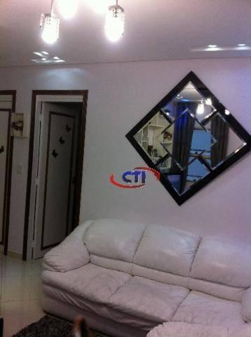 Imagem 1 de 13 de Apartamento  2 Dormitórios Jordanópolis, São Bernardo Do Campo. - Ap1248