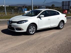 Fluence 2015 Standar Acepto Vehiculo De Menor Valor A Cuenta