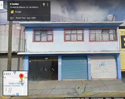 Casa En Venta Con Departamento Y 2 Locales Comerciales!!!