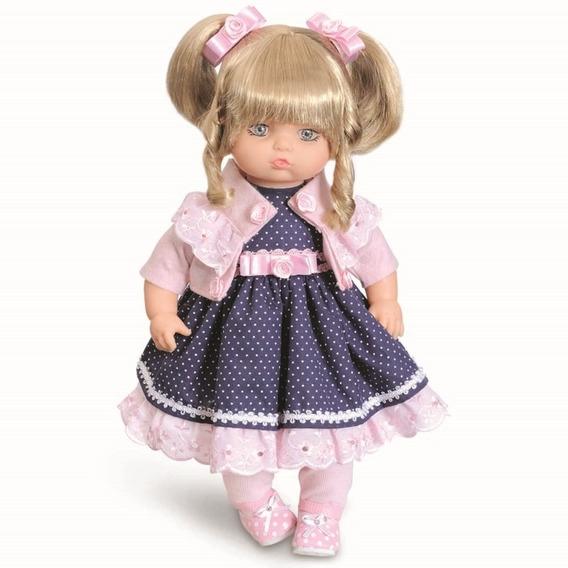 Boneca Real Baby Addara Alive 51 Frases Addara Chanel
