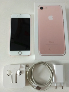 Celular Iphone7 128gb