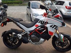 Ducati Multistrada 1200 S Full Cara Nueva 12000 Kms