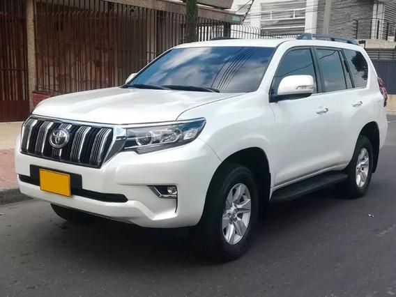 Vendo Camioneta Pradro Txl 2019