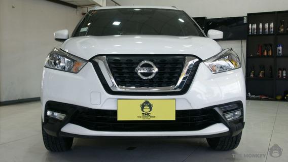 Nissan Kicks Advance 1.6 2017