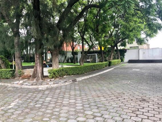 Renta Linda Casa Ch, Barrio Del Niño Jesús, Tlalpan