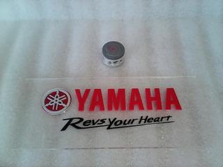 Pistón Para Motocicleta Yamaha Xc100.