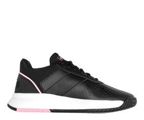 Para De Adidas Mujer Tenis Courtsmash Calzado MVGjzLSUpq