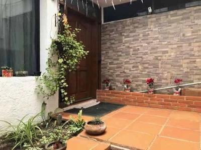 Venta Casa En Condominio En Lomas De Padierna
