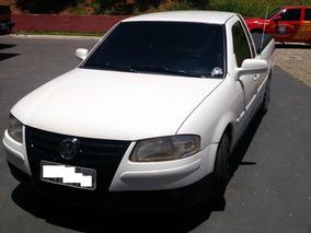 Volkswagen Saveiro Completa