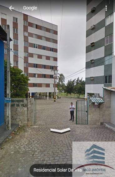 Apartamento A Venda Solar Da Vila, Ponta Negra