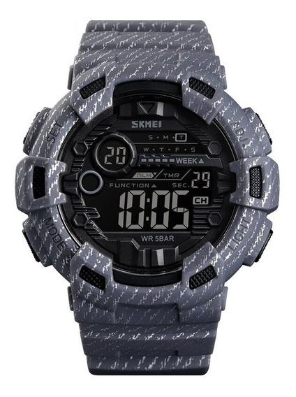 Relógio Gshock Digital A Prova D´água Original Barato Dj0097