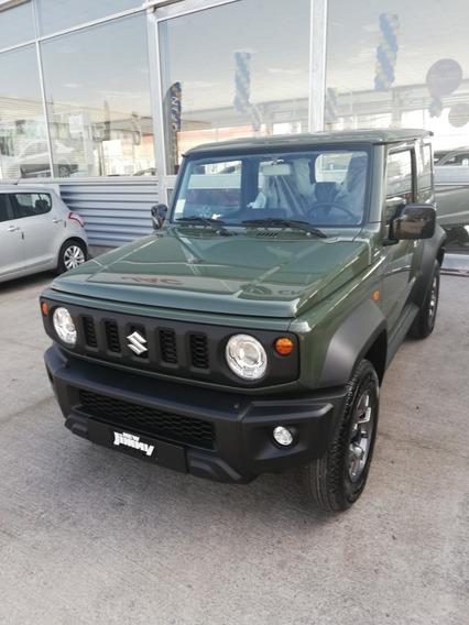 Suzuki Jimny Glx 1.5