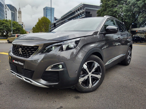 Peugeot 3008 2020 Gt Line 2.0 Hdi Abasto Motors
