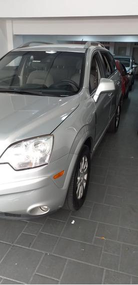 Chevrolet Captiva 3.6 Sport Awd 08
