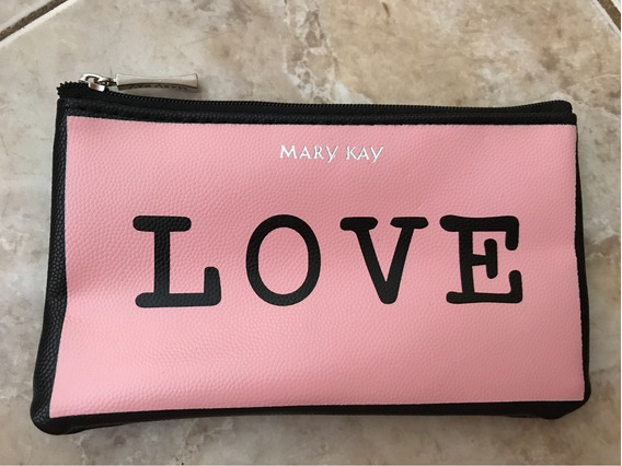 Necessarie Mini Love Bag Mary Kay