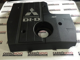 Tampa/capa Motor Mitsubishi Pajero Full...