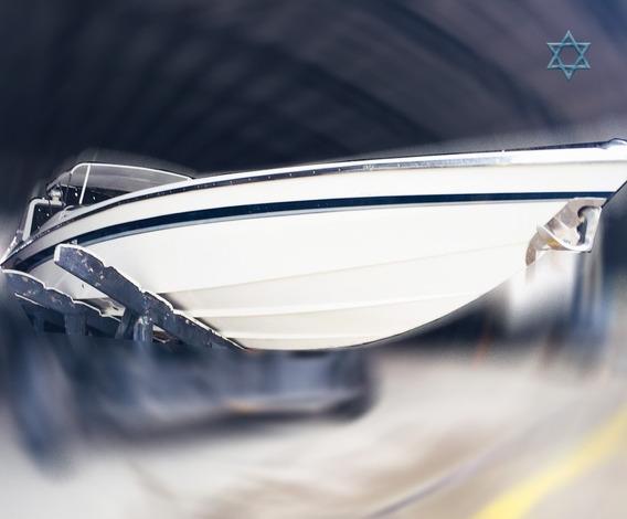 Lancha Intermarine Scarab 38 Iate Barco N Azimut Phantom