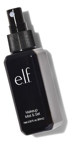 Elf Fijador Maquillaje Makeup Mist & Set