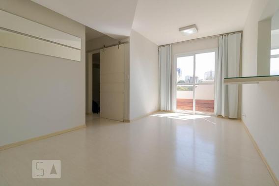Apartamento No 6º Andar Com 2 Dormitórios E 1 Garagem - Id: 892953919 - 253919