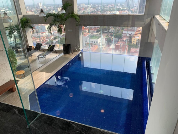 Grand Towers Del Valle, City Coyoacan 4
