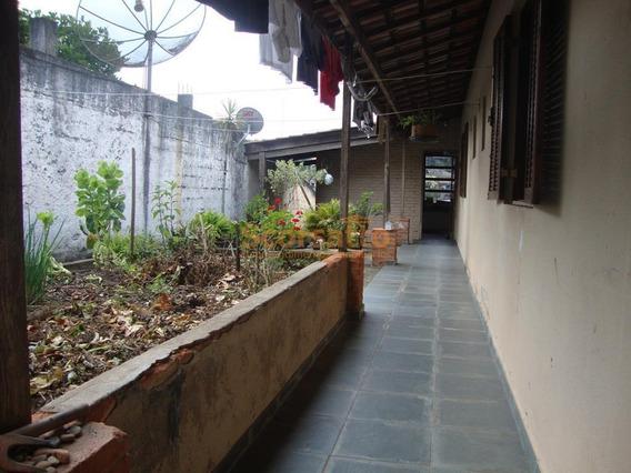 Casa Com 2 Dormitórios À Venda, 180 M² Por R$ 420.000 - Jardim Paraíso - Itapecerica Da Serra/sp - Ca0816
